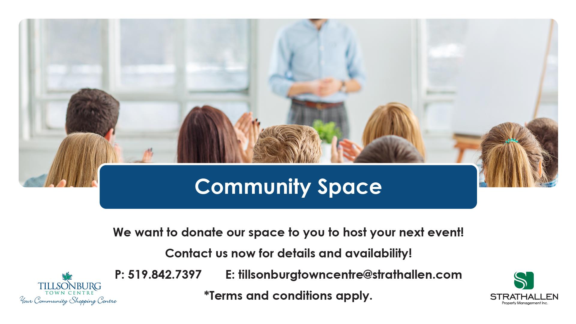 Community Space - Banners_Tillsonburg copy 2